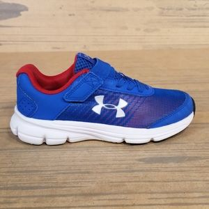 Under Armour Sneakers Kids Size 1.5 Youth